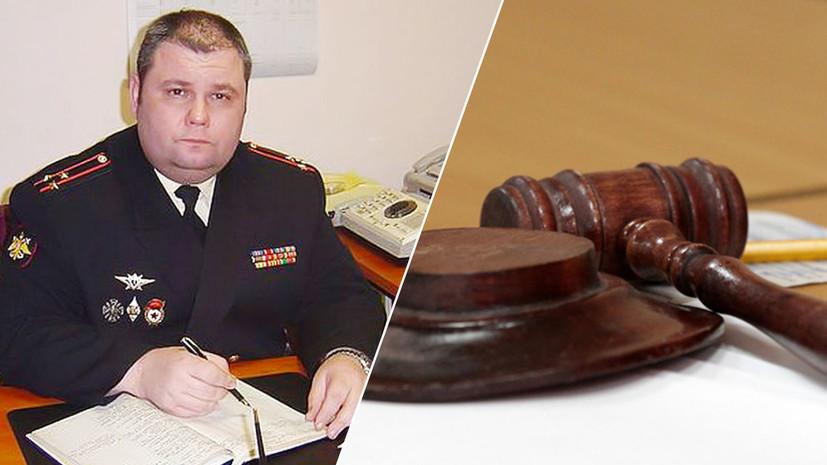 «Ничего общего с понятием правосудия»: в Литве вынесли приговор бывшим советским военным