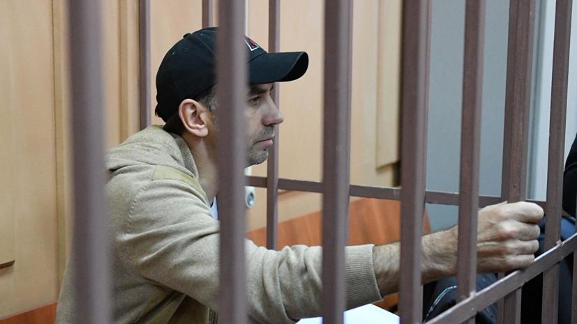 Защита предложила за экс-министра Абызова залог в 1 млрд рублей