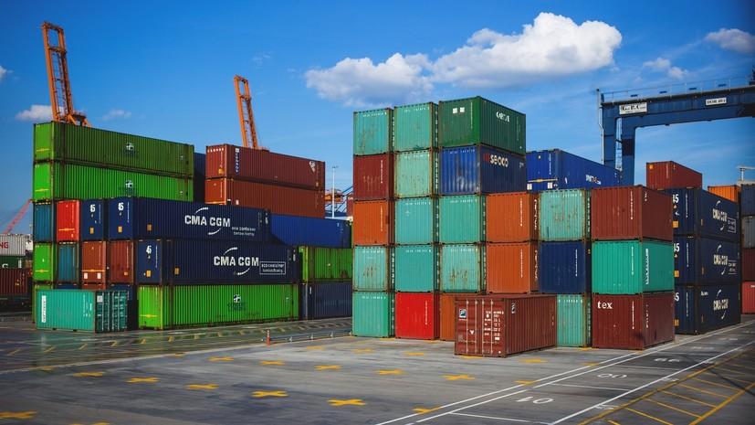 Кировская область будет участвовать в реализации нацпроекта «Международная кооперация и экспорт»