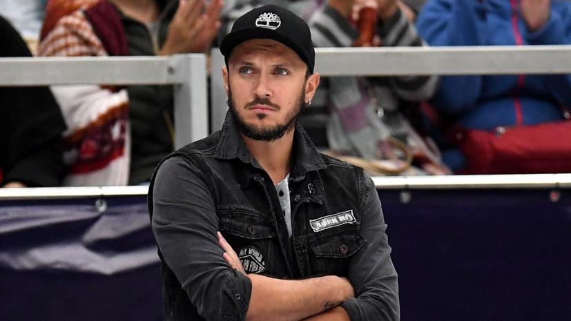 Траньков заявил, что не будет главным тренером фигуристов Тарасовой и Морозова