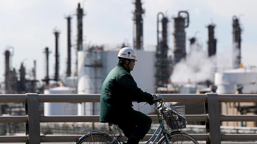 Ударная волна: почему от торговой войны США и Китая сильнее всего может пострадать экономика Японии