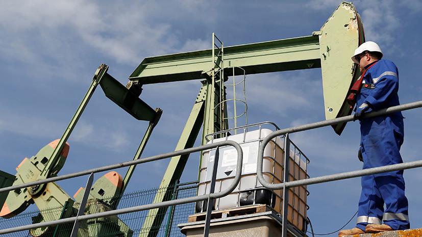 Сырьевой скачок: почему с начала 2019 года мировые цены на нефть выросли максимально за последние 10 лет