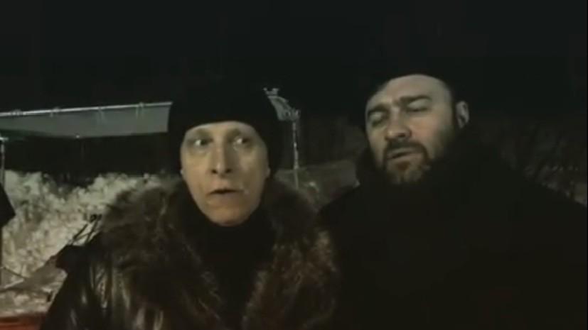Охлобыстин и Пореченков сняли серию роликов в «поддержку» Зеленского