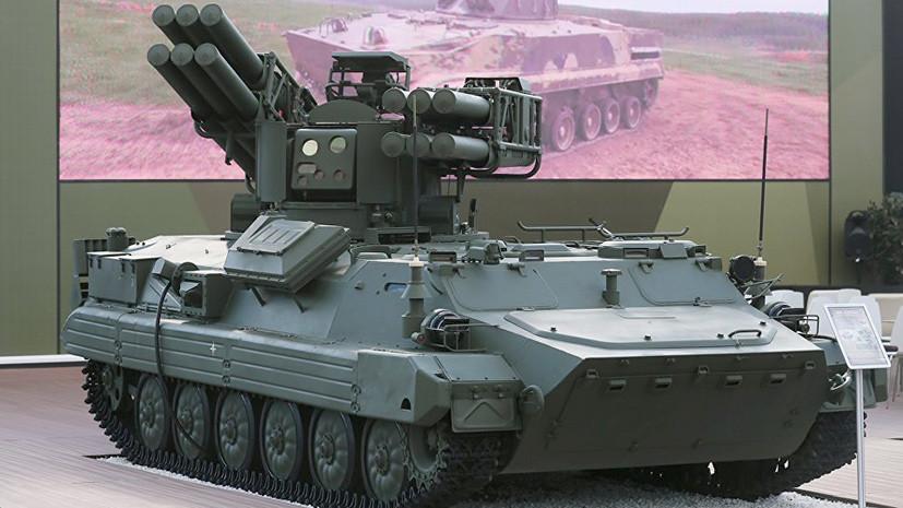 Рекордная дальность поражения: на что способен новый российский зенитно-ракетный комплекс «Сосна»