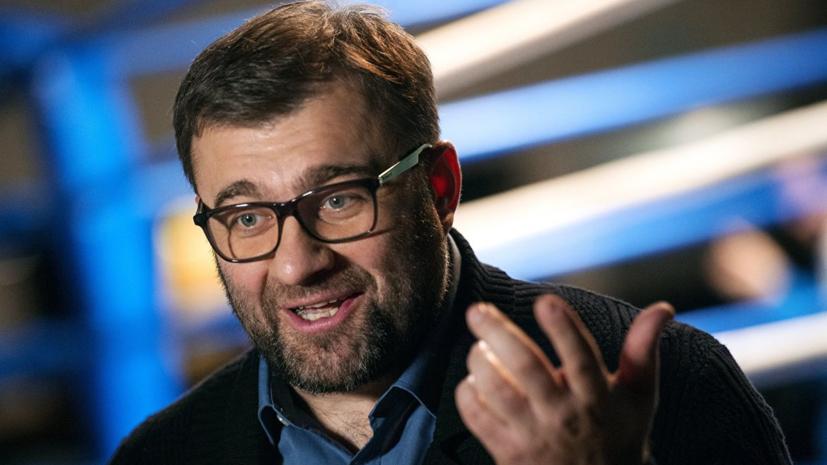 Посольство Украины во Франции возмутилось из-за рекламы с Пореченковым