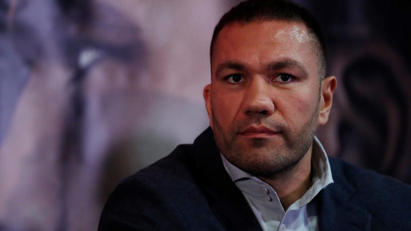 Журналистка подает всуд наКубрата Пулева запоцелуй