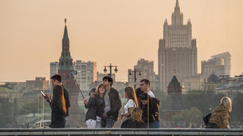 «Первоапрельские процессы»: какой погоды ждать в европейской части России в начале второго месяца весны