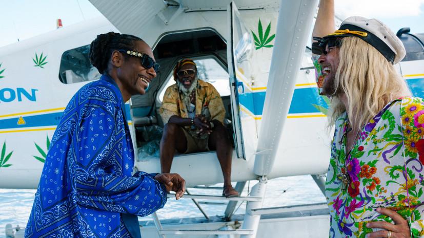 «Лучший хоррор года» и комедия с участием Snoop Dogg: главные кинопремьеры недели