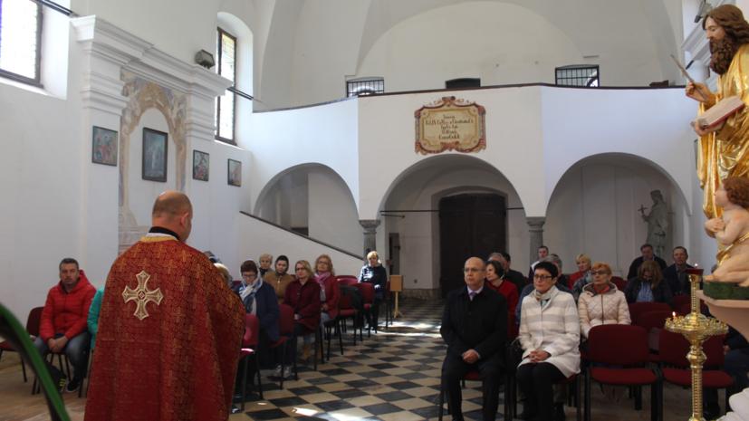 На Украине заявили о начале работы ПЦУ в Словении