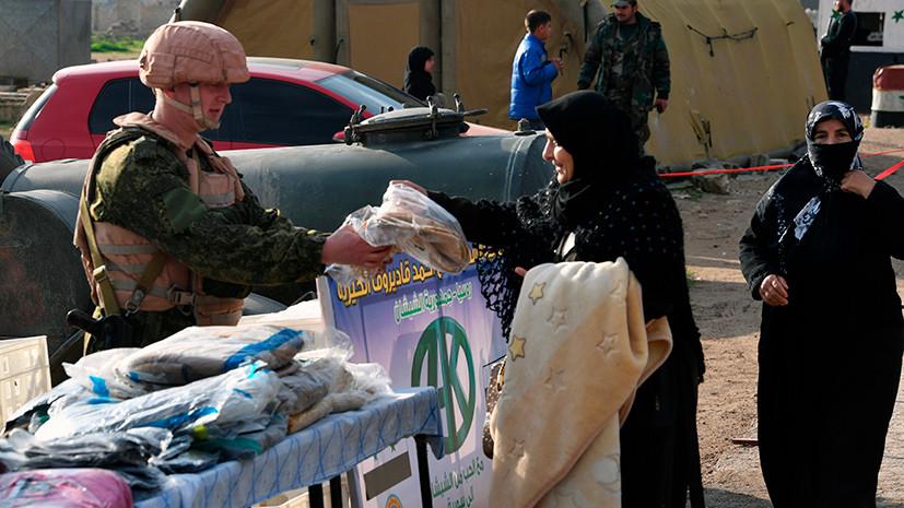 14 марта 2019 — #Сирия , ИГ — «Новости Сирии»