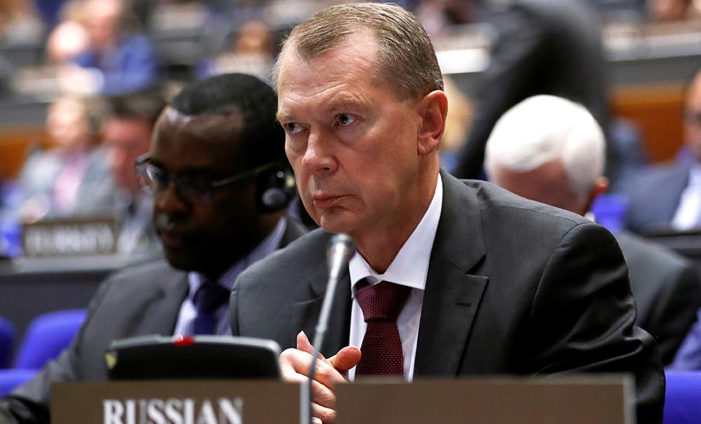 «Внутренне противоречив»: Россия и Сирия заявили о несоответствиях в докладе ОЗХО по «атаке» в Думе
