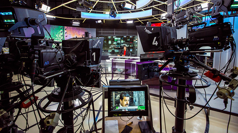 13 марта 2019 — «Новости Венесуэлы»