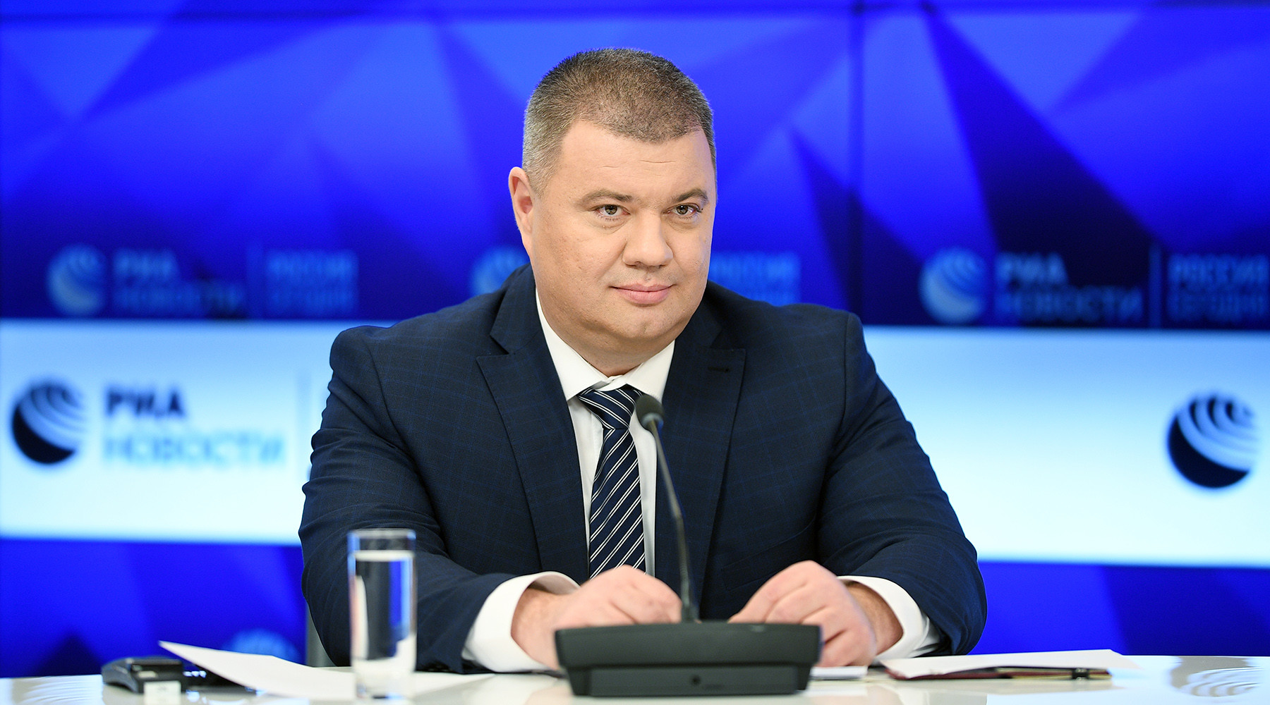 Василий Прозоров работал в СБУ с 1999 по 2018 годы