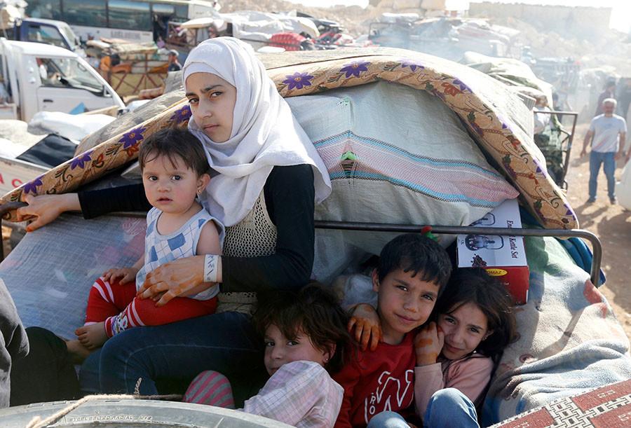 27 марта 2019 — #Сирия , ИГ — «Новости Сирии» — Голландские высоты