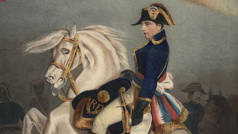 «Оказались впереди Европы»: какую роль сыграла Россия в разгроме империи Наполеона Бонапарта