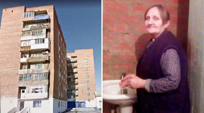 В Омске пенсионерку могут выселить на улицу
