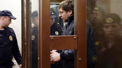 Александр Емельяненко. Архивное фото