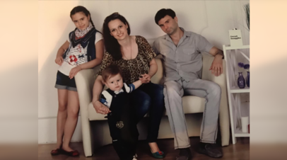 Семья из Донецка надеется получить гражданство РФ до начала экзаменов дочери