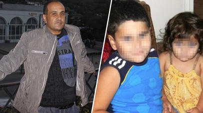 Россиянка рассказала, что муж тайно вывез их детей за границу
