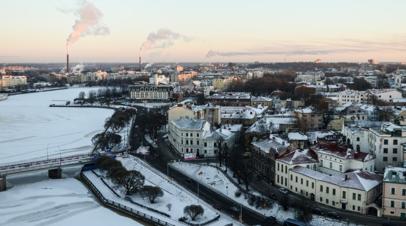 Из Выборга могут запустить новые водные маршруты в Петербург и Финляндию