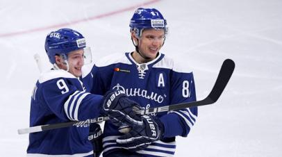 Нападающий «Динамо» Кагарлицкий поделился ожиданиями от второго матча с ЦСКА