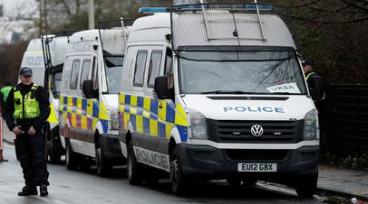 Мечети в Великобритании взяты под охрану после стрельбы в Новой Зеландии
