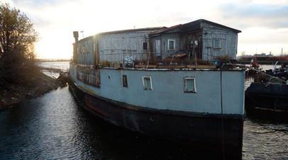 В Кронштадте воссоздадут старейший корабль ВМФ «Стрелец»
