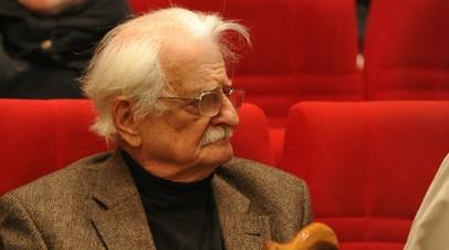 Федосеева‐Шукшина назвала смерть Хуциева горем для всех кинематографистов