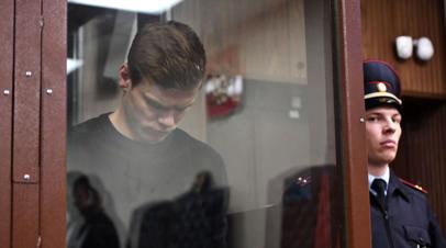 Сборная России по футболу поздравила Кокорина с днём рождения