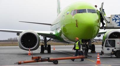«Решение в пользу безопасности»: российские авиакомпании замораживают контракты на покупку Boeing 737 MAX
