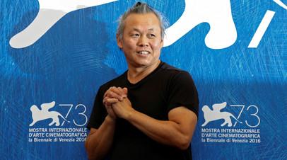 Программный директор ММКФ прокомментировал назначение Ким Ки Дука председателем жюри
