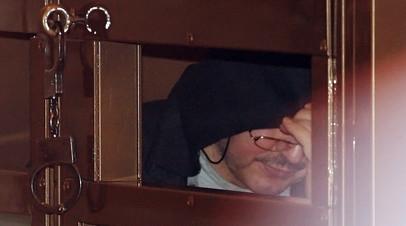«Ночной губернатор»: лидер Тамбовской ОПГ приговорён к 24 годам колонии