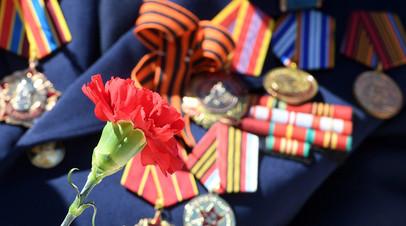 РЖД в мае предоставят бесплатный проезд ветеранам и инвалидам Великой Отечественной войны