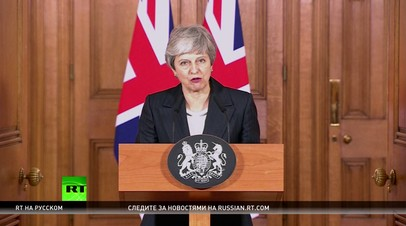 «Кризис, хаос и раскол»: парламентарии недовольны просьбой Терезы Мэй перенести брексит
