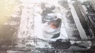 Десятки погибших и сотни раненых: на химическом заводе в Китае произошёл взрыв