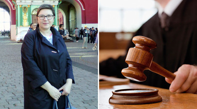 «Государство должно меня защищать»: в Москве онкобольная пенсионерка осталась без единственного жилья