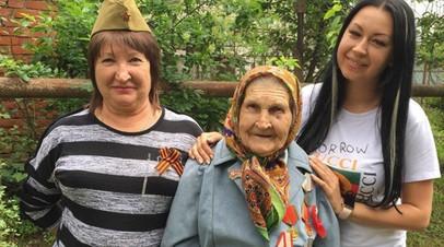 После публикации RT 90-летней вдове ветерана из Краснодарского края выделили деньги на приобретение жилья