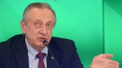 Президент ФФККР Горшков назвал ЧМ в Сайтаме успешным для сборной России