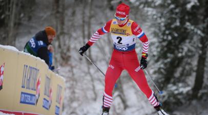 Протест сборной России на действия Йохауг в масс-старте на этапе КМ по лыжным гонкам отклонён