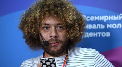 Варламов отреагировал на попадание в «Рейтинг травли» медиаперсон