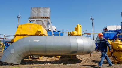 «Кумулятивный эффект»: на Украине рассказали о возможных последствиях прекращения транзита российского газа