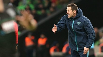 СМИ: «Уфа» рассматривает троих кандидатов на пост главного тренера команды