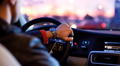 Наркозависимых в России могут лишить права управлять автомобилем