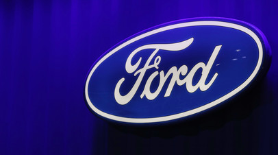 Ford завершит выпуск легковых машин в России к июлю