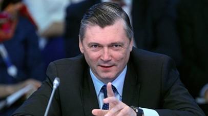 Председатель совета директоров «Локомотива» Мещеряков рассказал о задачах на финальную часть сезона