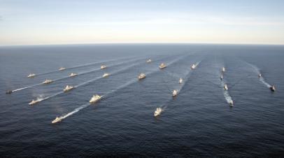 «Стратегический плацдарм»: зачем НАТО намерено расширить сотрудничество с Грузией по Чёрному морю