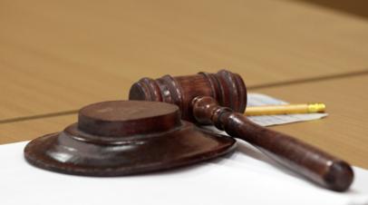 Суд в Москве заочно арестовал экс-следователя по делу о вымогательстве взятки