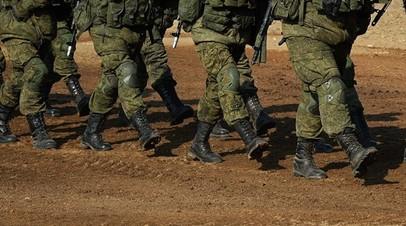 Комиссия ЗВО выясняет обстоятельства смерти сбежавшего солдата