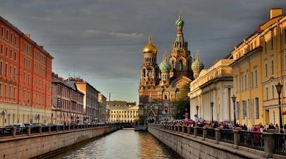 Названы самые популярные у россиян весенние направления для путешествий
