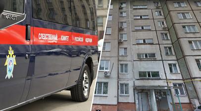 «Квартира была залита кровью»: в Хабаровске убили семью с грудным ребёнком